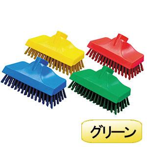 HPM デッキ磁性ブラシ ヘッド 57249 グリーン