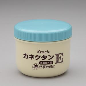 保護クリーム カネクタン E型 (各種溶剤・鉱油・機械油等用)