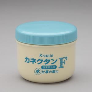 保護クリーム カネクタン F型 (水・酸・アルカリ性質等)
