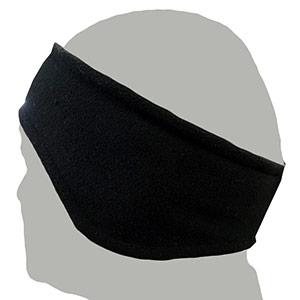 防寒 フリースイヤーウォーマー AG−31 ブラック