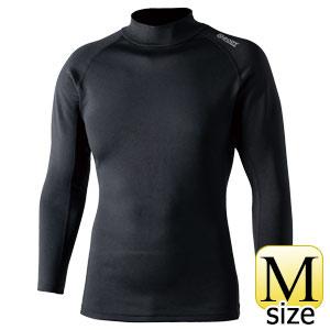 BTヒートブースト ヘビーウェイトハイネックシャツ JW−186 ブラック M