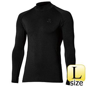 BTパワーストレッチ サーモデオ ハイネックシャツ JW−275 L
