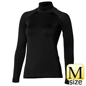 BTパワーストレッチ サーモデオ ハイネックシャツ レディース JW−269 M