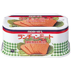 缶詰 ランチョンミート 24缶入