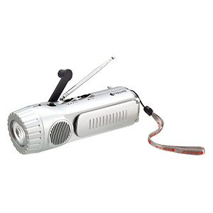 ラジオライト マルチポータブルランタン 6990 (電池付)