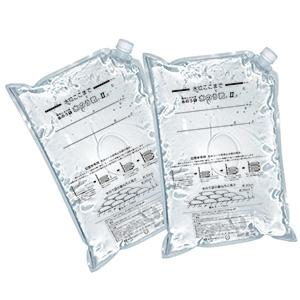 水のう袋 水のう君2 1.8mセット (30袋/ケース)
