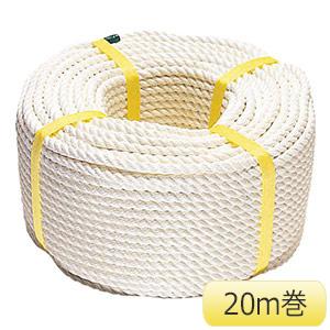 救助ロープ (クレモナロープ) 12φX20M