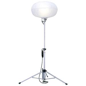 LEDバルーン投光機 三脚式 EMB240LTS−F