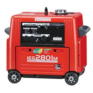 発電機 IEG2801M