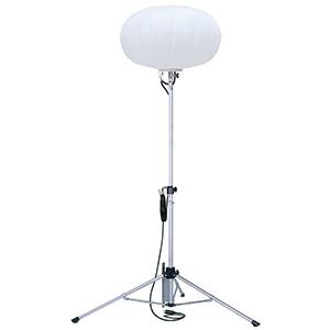 LEDバルーン投光器 三脚式 EMB300LTS−F