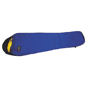 寝袋 スーパーライト フライ600