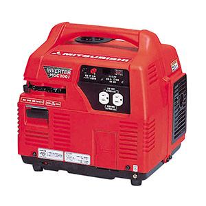 ポータブル発電機 MGC1001