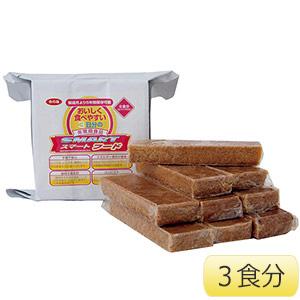 非常用食品 スマートフード 1パック(3食分)