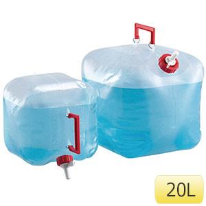飲料水容器 ホールドキャリア 20リットル