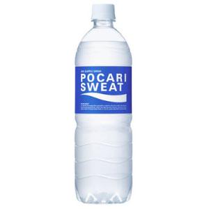 ポカリスエット ボトル900ml (12本入り)