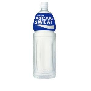 ポカリスエット ボトル1500ml (8本入り)