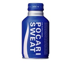 ポカリスエット ボトル缶300ml (24缶入り)
