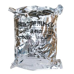 ベンリー袋 超コンパクト100回分 防臭袋付 SCBI−100