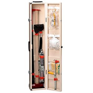 救助・救急用品 移動式救助工具セット ミドリレスキュースリム