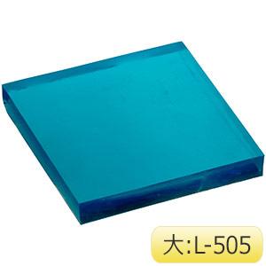 耐震グッズ リンクゲル (大) L−505 (4枚入)
