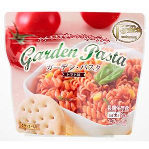 ファーメスト ガーデンパスタ トマト味 50袋/ケース