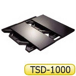 免震テーブル TSD−1000