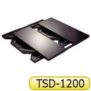 免震テ−ブル TSD−1200