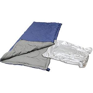 真空パック寝袋 10枚/ケース