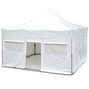 大型テント V2 災害対策仕様ビッグテント (付属品付き)