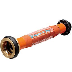 タイガーダム 消火栓用アタッチメント径65mm