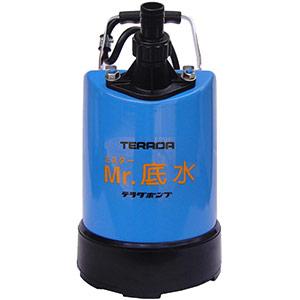底水用水中ポンプ S−500LN MA−25 (60HZ)