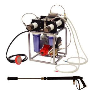 造水機 レスキューアクア SE450SW−EP