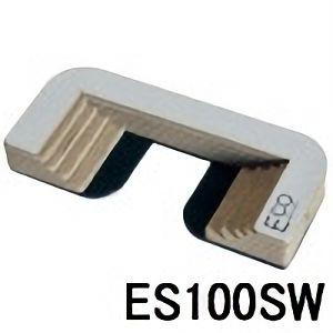 台車・カゴ車用エコストッパー 耐水タイプ ES−100SW (2個入)