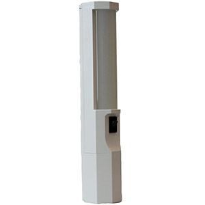 多機能ECO照明 お灯さん TET-ETLB01 乾電池タイプ