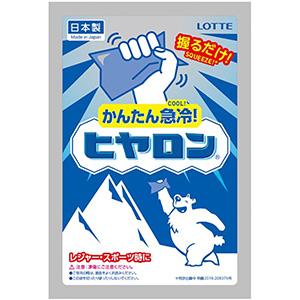 かんたん急冷 ヒヤロン 12個/箱