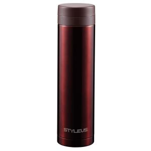 スタイラスマグカップ 600ML ブラウン F−2639
