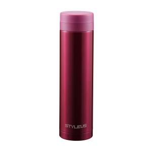 スタイラスマグカップ 600ML レッド F−2640