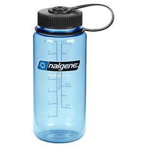 ナルゲン スポーツボトル 広口 0.5L スレートブルー