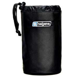 ナルゲン スポーツボトル 広口 HDボトルケース 1L用 ブラック