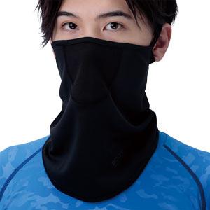BTクールウェットフェイスマスク JW−600 ブラック