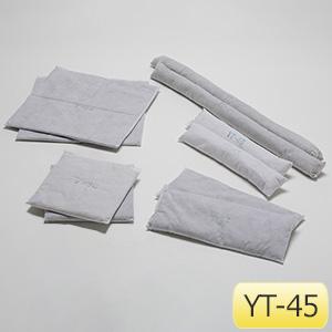 水・油・液体吸収材 アブラトール YT−45 50本入