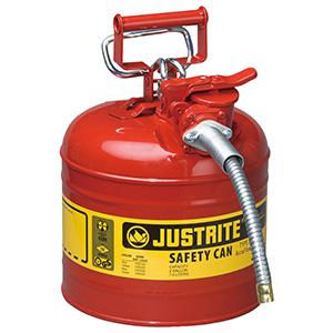 セーフティ缶 J7220120 (タイプ�U・8L)