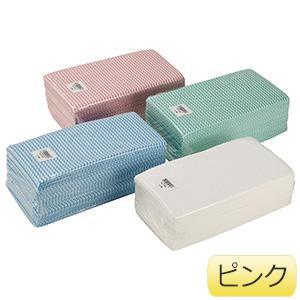 プロメンテクロスRCX 厚手小判タイプ ピンク 720枚(60枚X12袋/箱)