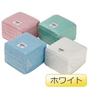 プロメンテクロス HCX 厚手ハーフサイズ ホワイト 60枚×24袋