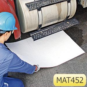 油専用 ピグ(R) タフマット MAT452