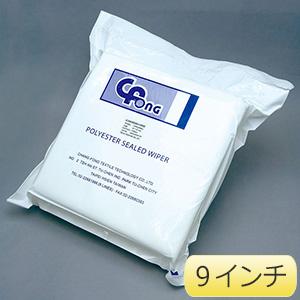長繊維ワイパー CFW−2009CL 9インチ 100枚×10袋入