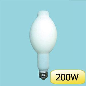 防虫対策用品 UVカット 水銀灯 ワンランプ 200W