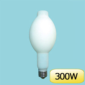 防虫対策用品 UVカット 水銀灯 ワンランプ 300W