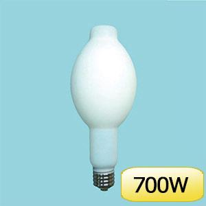 防虫対策用品 UVカット 水銀灯 ワンランプ 700W