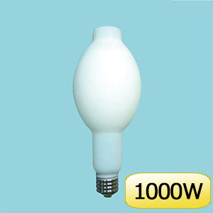 防虫対策用品 UVカット 水銀灯 ワンランプ 1000W